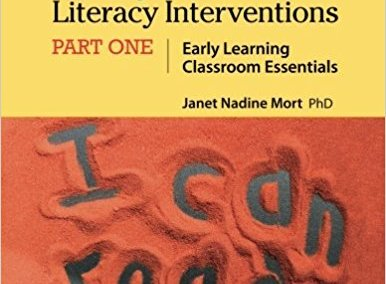Joyful Literacy Interventions